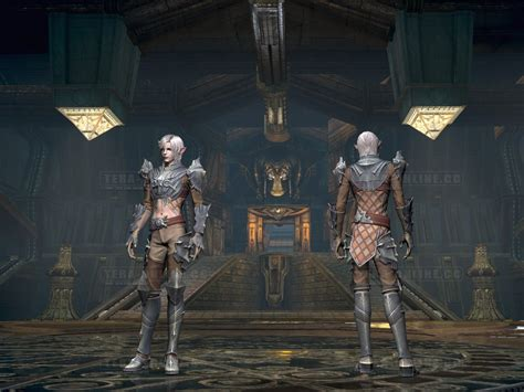 Tera Armors Collection For Skyrim Unp Page 192 File Topics The | tera armors collection for skyrim unp page 192 file