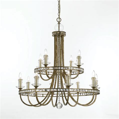 Chandeliers Crystal Modern Iron Shabby Chic Country Candice Chandeliers