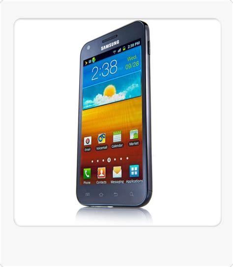 Handphone Htc Evo 3d 10 ponsel android terbaik handphone carapedia