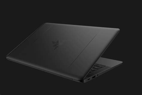 gunmetal gray gray books ultrabook laptop the new razer blade stealth
