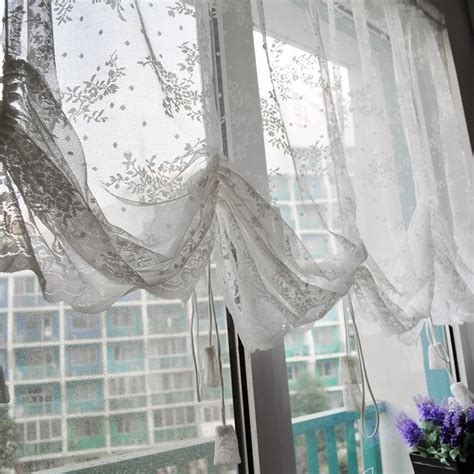 curtain drawstring free shipping quality lace curtain drawstring curtain