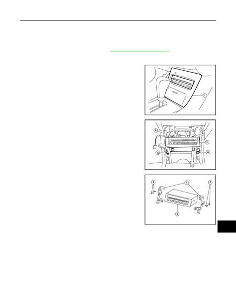Nissan Altima L32. Manual - part 111