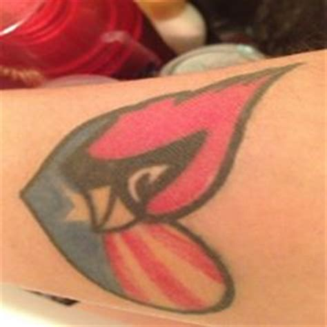 arizona cardinals tattoos cardinals ink on arizona cardinals cardinals