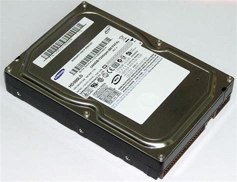 Hardisk Laptop Samsung samsung hd300ld sp2514n sp2504c