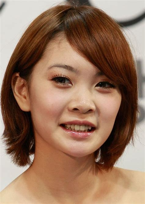 long bob hairstyles korean 492 best images about short long bob hairstyle on