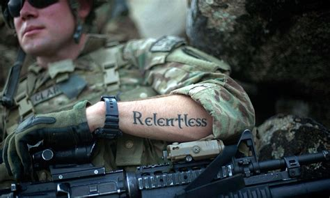 tattoo history in the military army set to ban tattoos below the elbow or knees defense