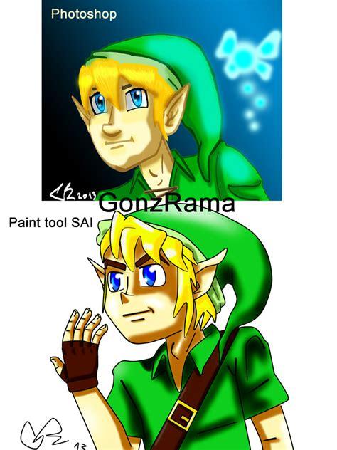 que es mejor paint tool sai o photoshop tutorial sai paint tool taringa