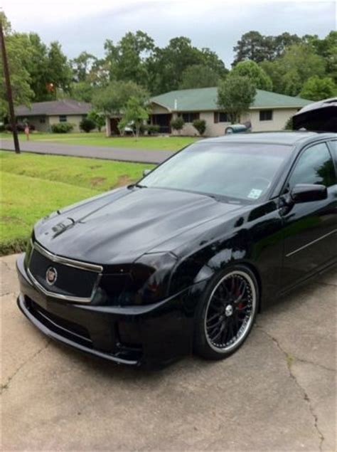 2004 Cadillac Cts Parts by Purchase Used 2004 Cadillac Cts V 440rwhp Heads