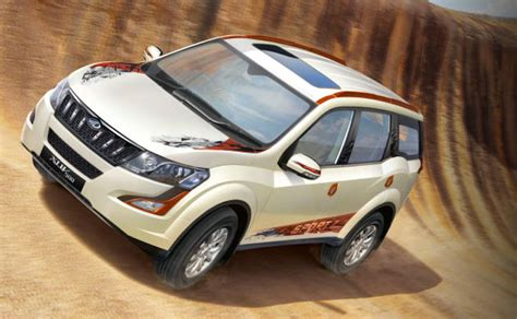 price of mahindra xuv500 in mumbai 2017 mahindra xuv500 sportz limited edition introduced in