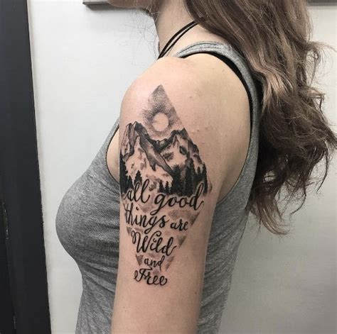 tattoo quotes near me 52 powerful quote tattoos everyone should read good