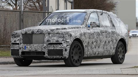 rolls royce cullinan render rolls royce cullinan suv caught testing in europe