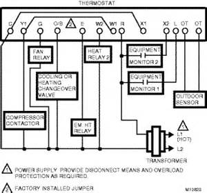 pro 1 thermostat wiring heat pro free engine image for user manual