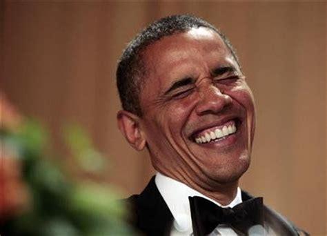 Obama Laughing Meme - meme for laughing obama laughing black empowerment