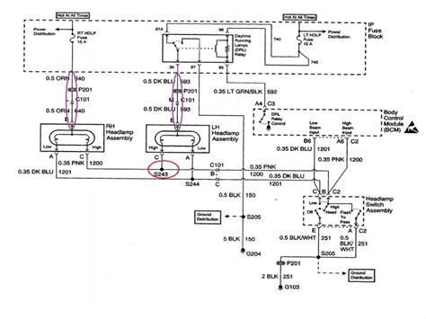 1993 chevrolet cavalier parts wiring diagrams wiring