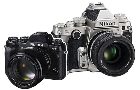 dslr mirrorless dslr vs mirrorless which one is the best