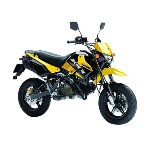 Jual Kawasaki Ksr jual indent kawasaki ksr pro sepeda motor yellow
