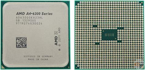 Ad6300okhlbox A4 6300 Amd Processor sws amd a4 6300 richland 3 7ghz 3 9ghz turbo socket fm2 65w dual