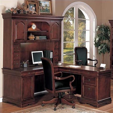 home office desks furniture dmi rue de lyon computer l shaped desk 7684 4xa
