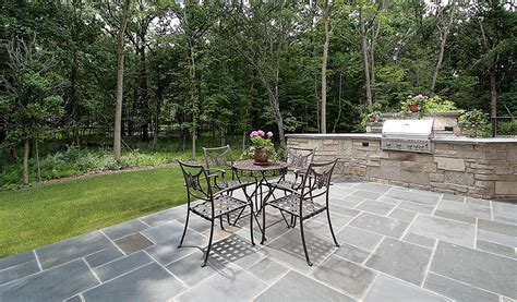 backyard patio tiles outdoor furniture design and ideas