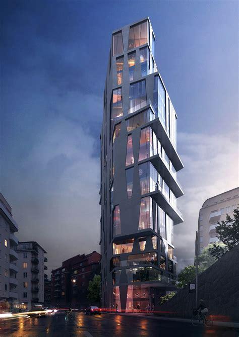 utopia arkitekter proposes  architectural gem  start
