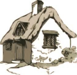 cotage cottage clip art at clker com vector clip art online