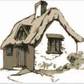 Cabin Broken Clip Art Pictures to pin on Pinterest