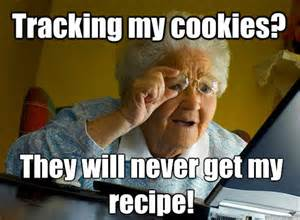 Funny Old Lady Memes - the best of the grandma finds the internet meme