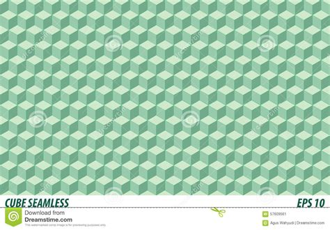 Seamless Gift Cards - seamless cube background stock illustration image 57609561