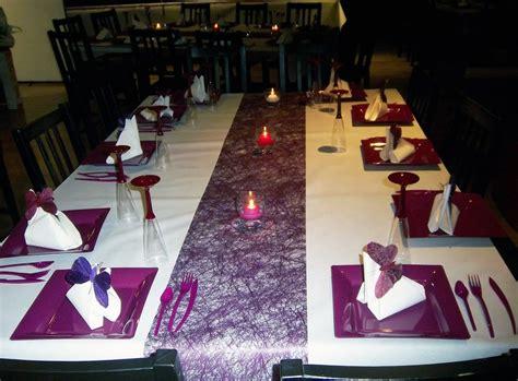 table de salle des fetes d 233 coration de salle et de tables par m 233 ga f 234 te