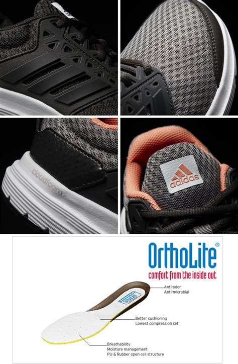 Adidas Sepatu Running Aq6556 Galaxy 3 W apworld rakuten global market running shoes adidas s adidas galaxy 3 w galaxy