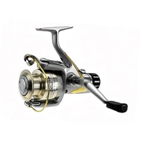 Bait Reel Tornado Colt daiwa fishing tackle and equipment reviews