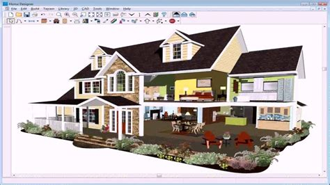 review of hgtv home design for mac hgtv home design software mac reviews youtube