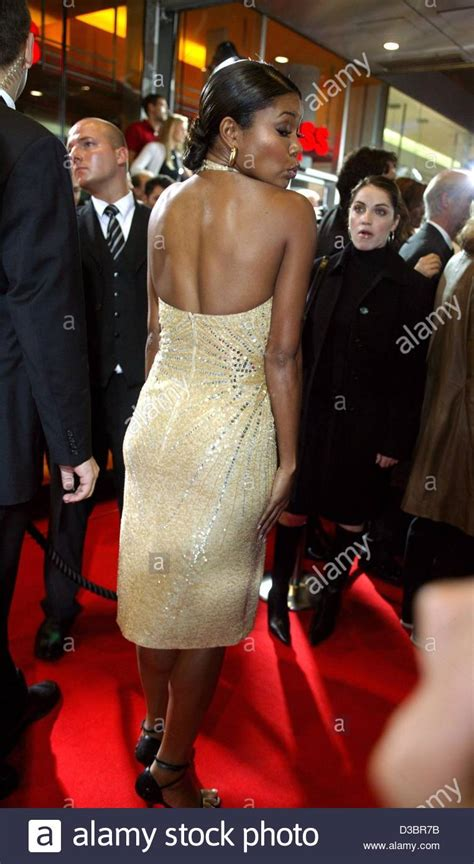 hollywood actress gabrielle union dpa hollywood actress gabrielle union arrives to the