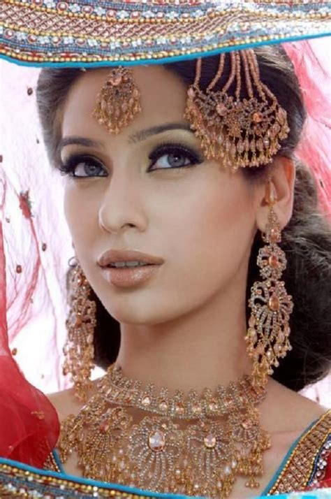 makeup tutorial indian wedding indian bridal wedding makeup step by step tutorial with