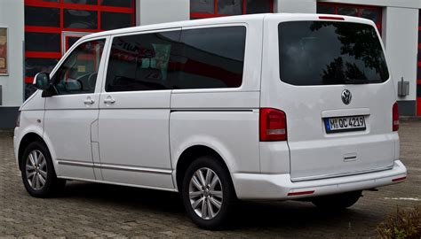 2014 Vw T5 Van Autos Post