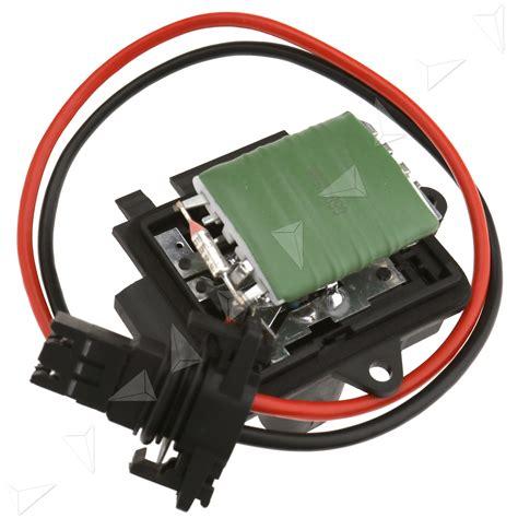 scenic 1 heater resistor 1x heater motor resistor for renault megane scenic mk1 1999 2003 7701046941 ebay