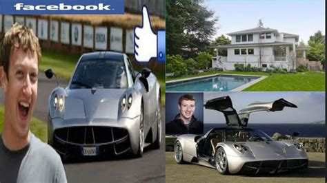 mark zuckerberg house and cars mark zuckerberg new car and house collection 2017 luxuries style and net worth youtube