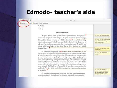 edmodo en français edmodo training