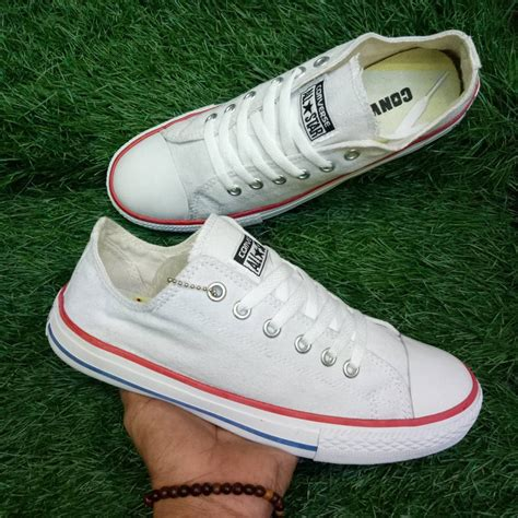 Shoes Sepatu Converse All sepatu shoes casual sneakers murah converse all