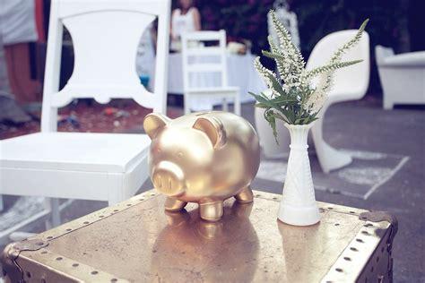Cosa Piggy Banks la cosa blanca the sweetest occasion