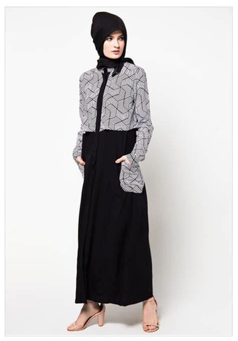 Gamis Terbaru Jenahara baju muslim terbaru dan terkini style fashion busana