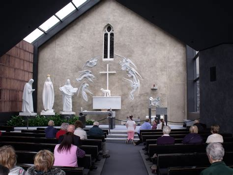 Church Is Knocked Up by Knock Ballymote