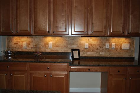 Traditional Kitchen Backsplash by Backsplashes Traditional Tile Other Metro By Bbg
