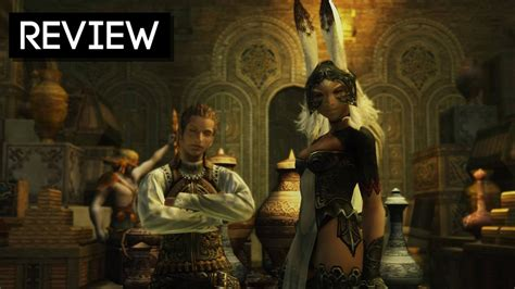 The Age Review by Xii The Zodiac Age The Kotaku Review