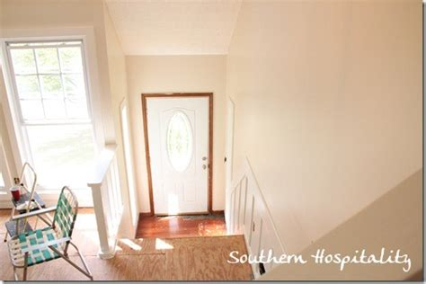 sherwin williams moderate white house renovations week 9 southern hospitality