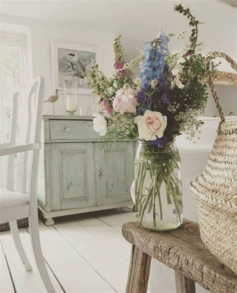 Stile Country Chic by Come Arredare In Stile Shabby Chic Provenzale