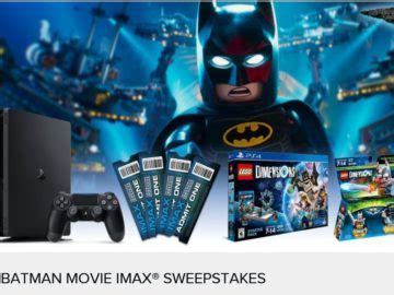 Black Sails Sweepstakes - video game sweepstakes