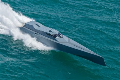 fastest on a boat world s fastest naval vessel wp 18 special forces