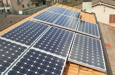 pannelli solari termici e riscaldamento a pavimento