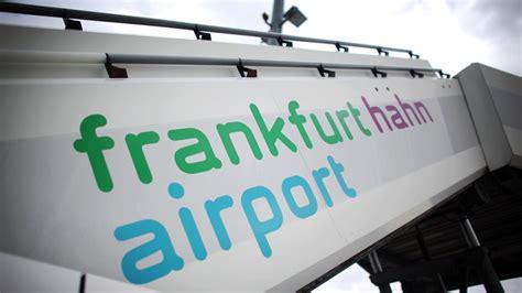 baufirma frankfurt chinesische baufirma kauft verschuldeten flughafen hahn